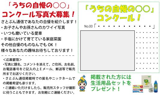 ○○自慢コピー